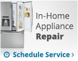 Schedule Appliance Repair