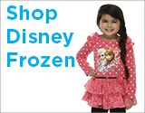 Shop Disney Frozen