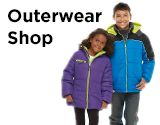 Outerwear Shop
