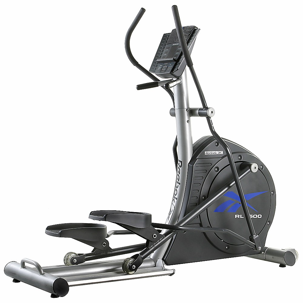 Horizon Elliptical Clicking Noise: Elliptical Trainers From Sears By Healthrider, Stamina