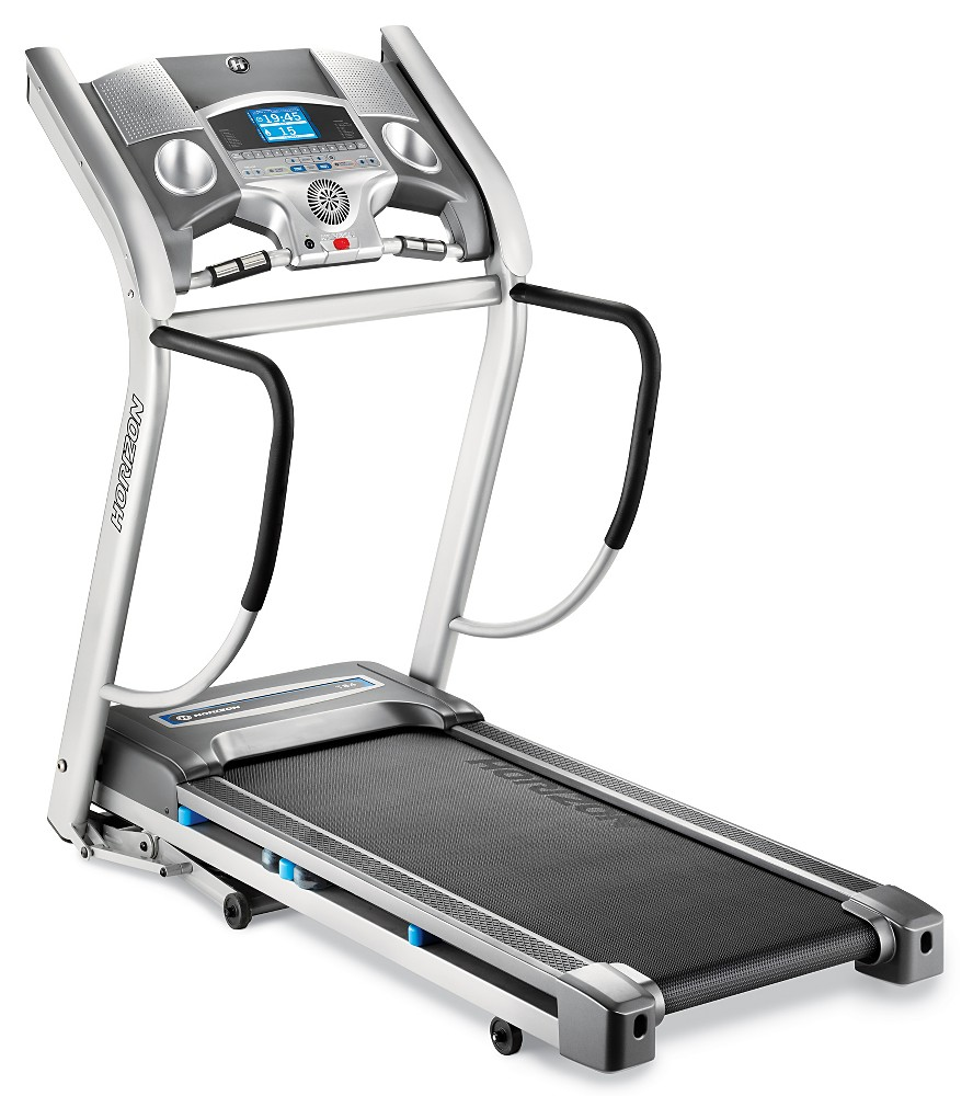 Horizon Fitness Treadmill Replacement Parts: Treadmills From Sears By Horizon, Ironman, Bowflex & Image