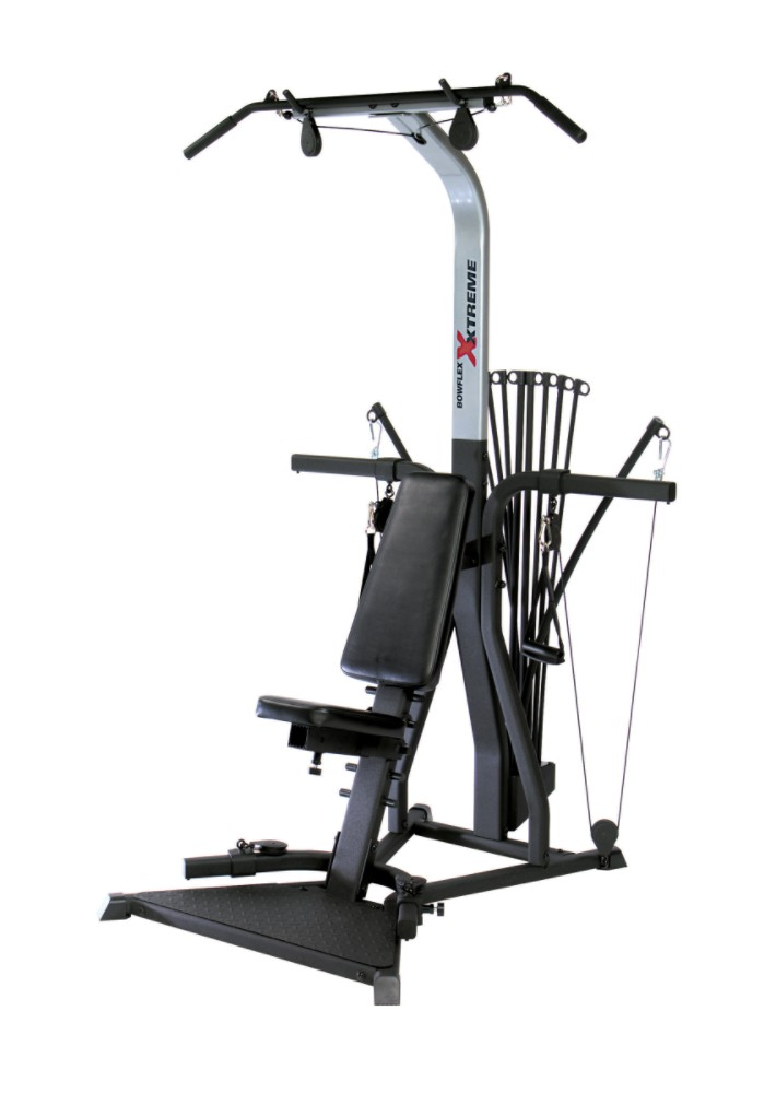 Home gt; Coupons gt; Sears gt; Bowflex Xtreme Home Gym $499.88