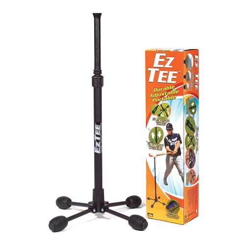 Lion Sports EZ Tee Batting Tee with Foldable Legs $ 25.19