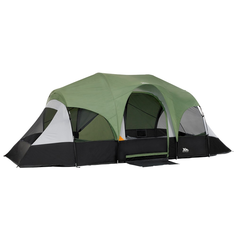 Camping Tents From Sears By Eureka Texsport Northwest