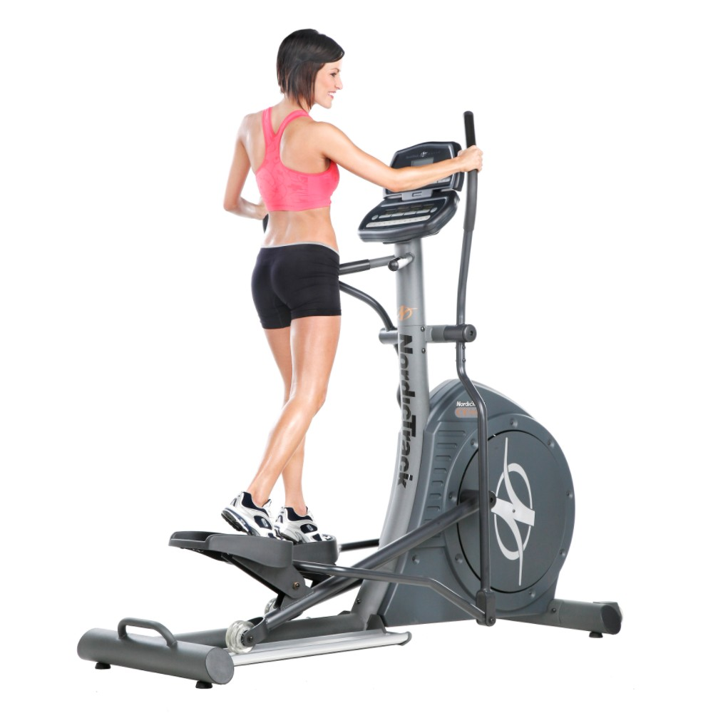 At Sears Outlet we have the tools you need to lose weight and tone your muscle. Find the best elliptical machines for you with our wide selection of ellipticals, elliptical bikes and cross trainers. Choose from a range of top-rated professional brands including NordicTrack, Sole, AFG, and ProForm, and discover your most appropriate low impact.