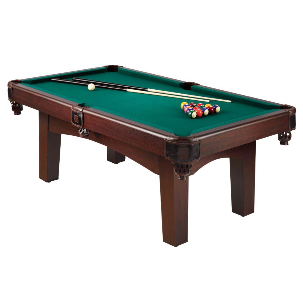 7 Sportcraft Pool Table Outdoor Pool Tables on Mizerak 7 Ft Pool Table Acclaim Reviews Mysears ...