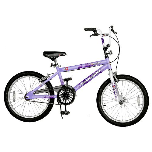 Razor Girls 20in Starlite Bicycle with Bonus Helmet $ 89.99