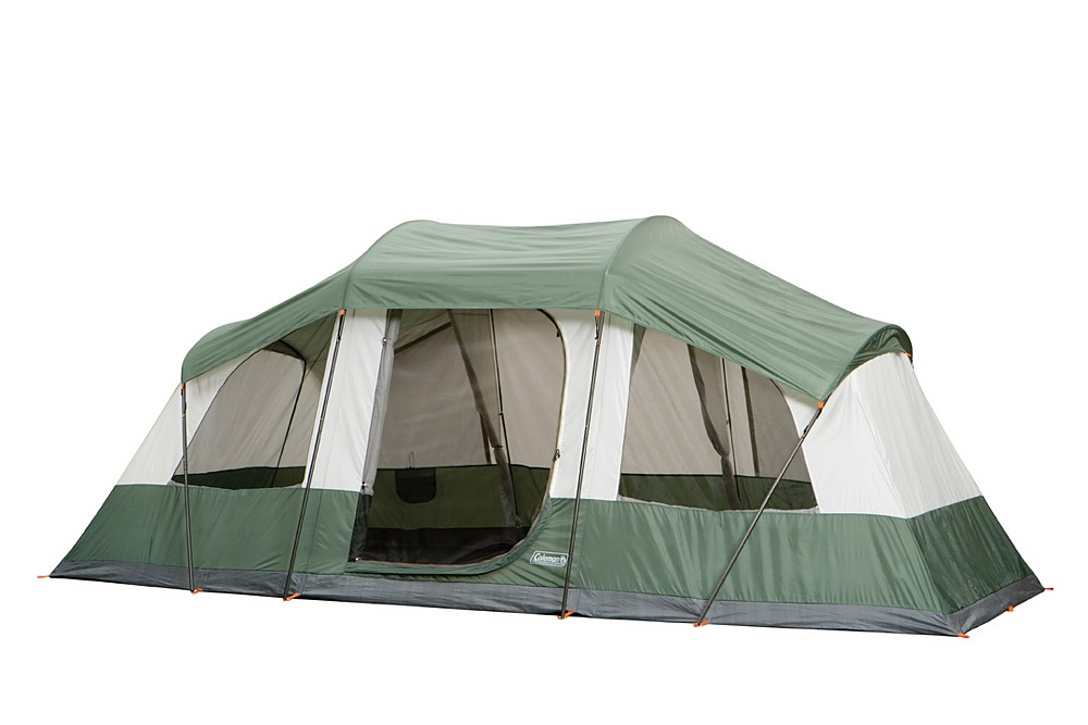 Coleman Tents From Sears Camping Amp Hiking