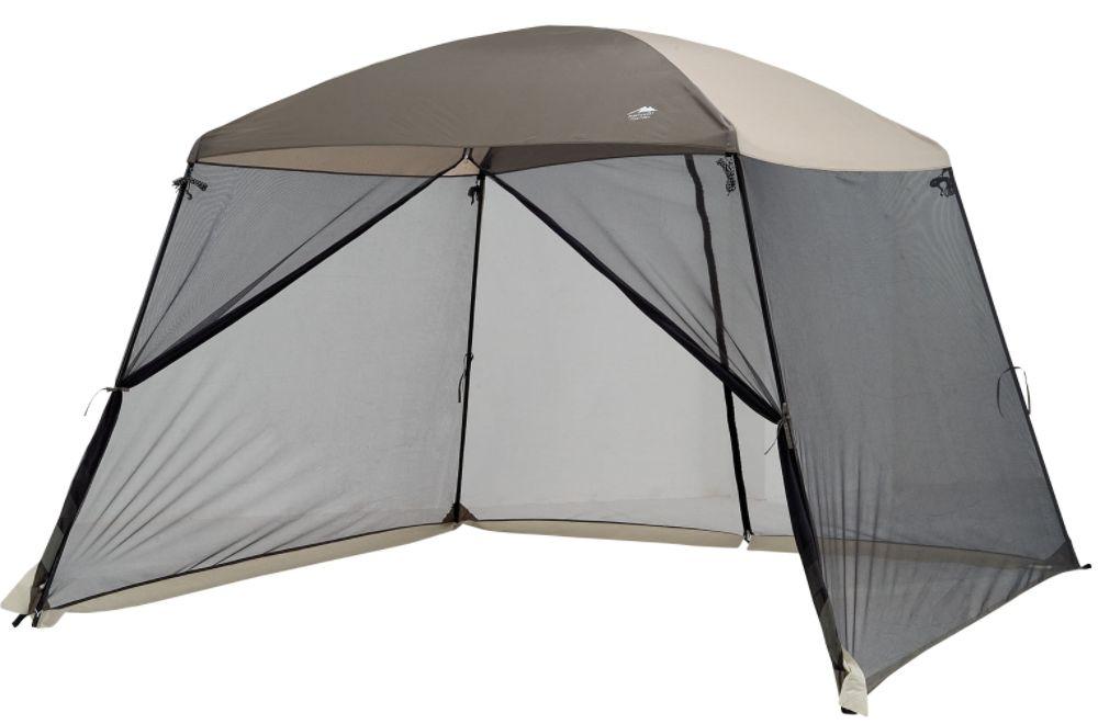 Northwest Territory 10 x 10 ft. Dome Screen House for $16.97. - Toyota FJ Cruiser Forum  sc 1 st  FJ Cruiser Forum & Northwest Territory 10 x 10 ft. Dome Screen House for $16.97 ...