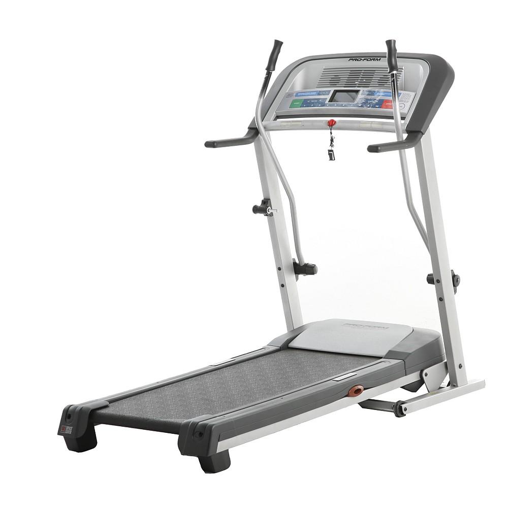 Proform Treadmill From Sears Private