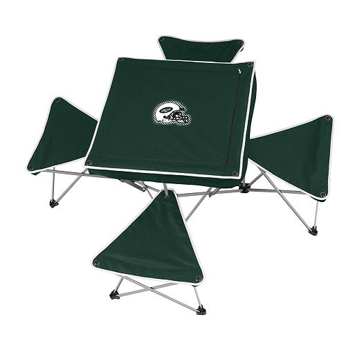Table w/4 Stools-Jets $ 149.99