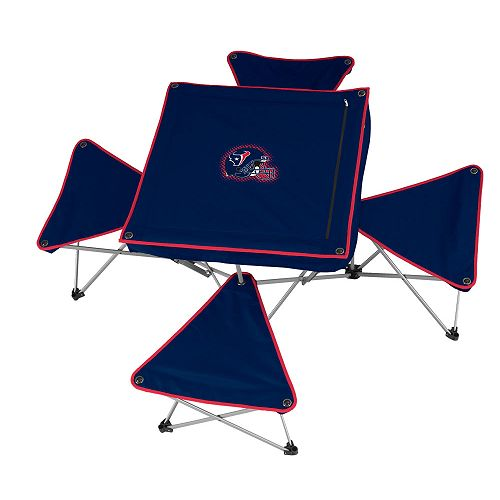 Table w/4 Stools-Texans $ 149.99