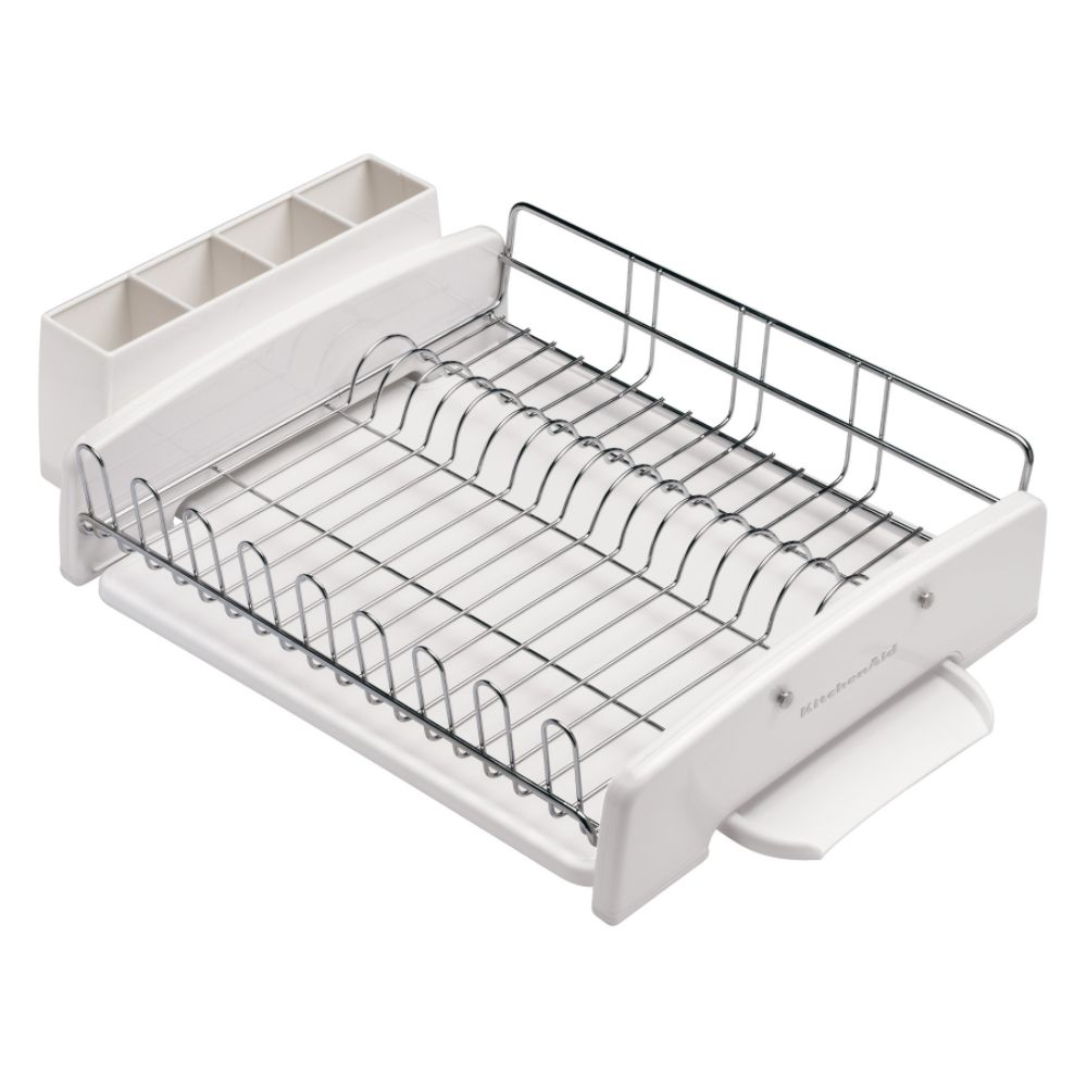Dishwasher With Drawers
