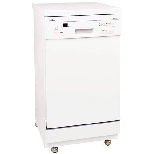 Haier HDP18PA Compact Dishwashe