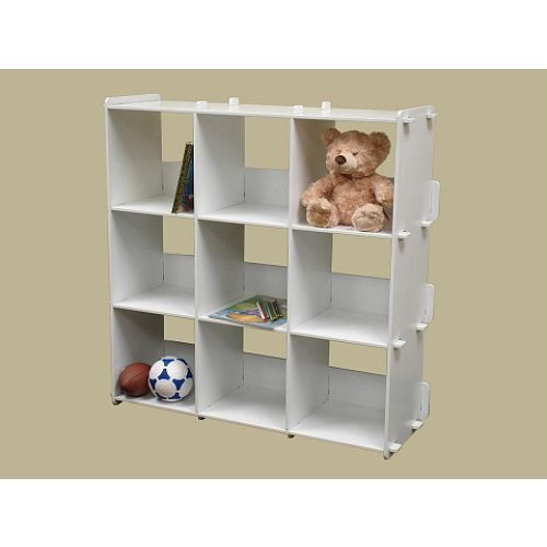 Sourcing Solutions 9 Cubby Storage Shelving $ 71.99