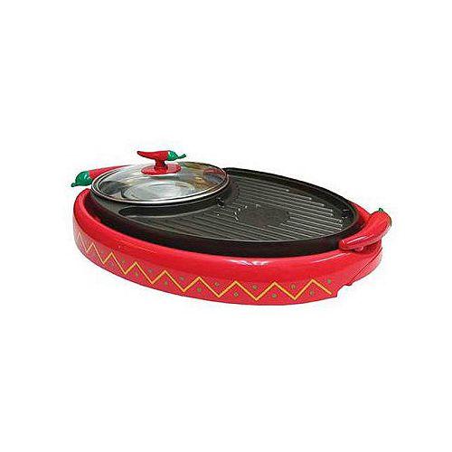 El Paso 12' Fajita Grill - 70190 $ 39.99