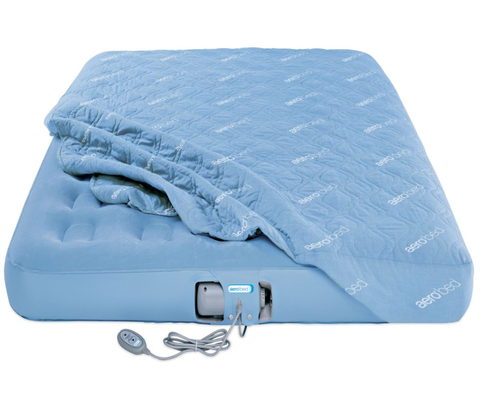 Cheap  Mattresses on Shop O Matic   Sun Sentinel Blogs   Twin Aerobed Air Mattress For