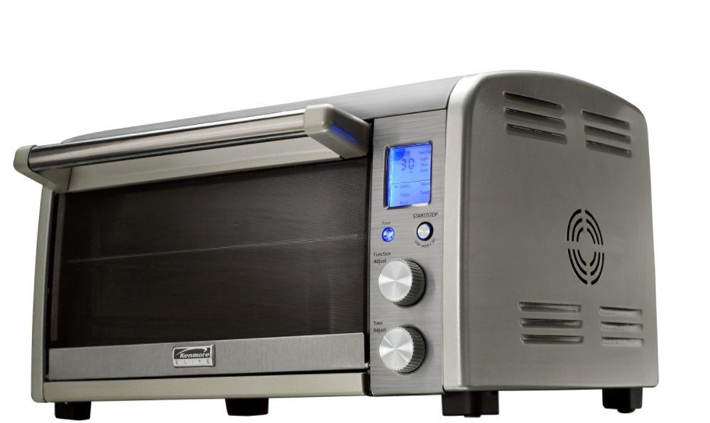 Kenmore Countertop Oven : source Kenmore Toaster Oven