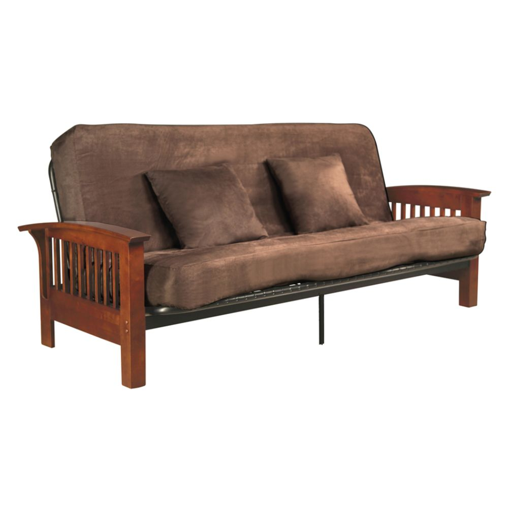 Futons at sears roselawnlutheran for Sears futon sofa bed