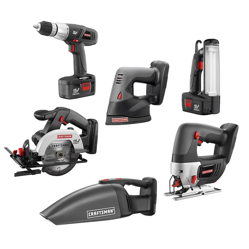 craftsman hand impact driver toolmonger