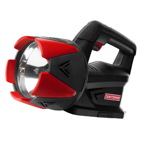 Craftsman C3 19.2 volt Cordless Spotlight - 11593 $ 19.88