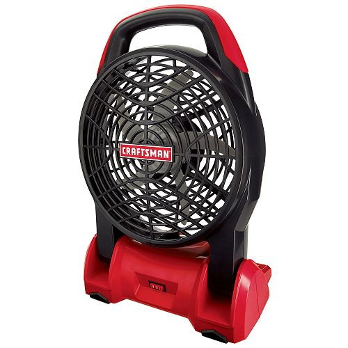 Craftsman Personal Fan - 11595 $ 29.88