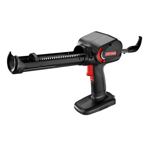 Craftsman C3 19.2 volt Caulk Gun - 11596 $ 35.99