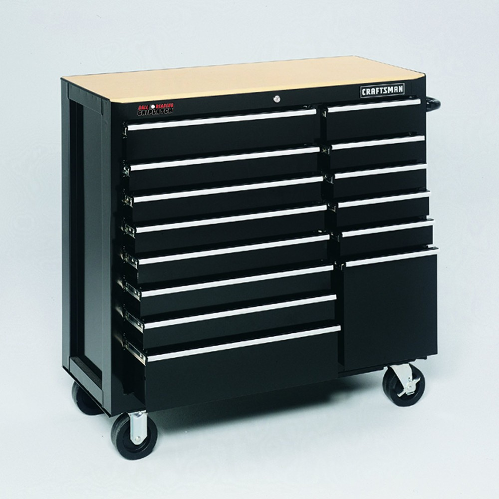 Sears Craftsman 41 Quot 22 Drawer Toolbox 699 98 10 11 10 18