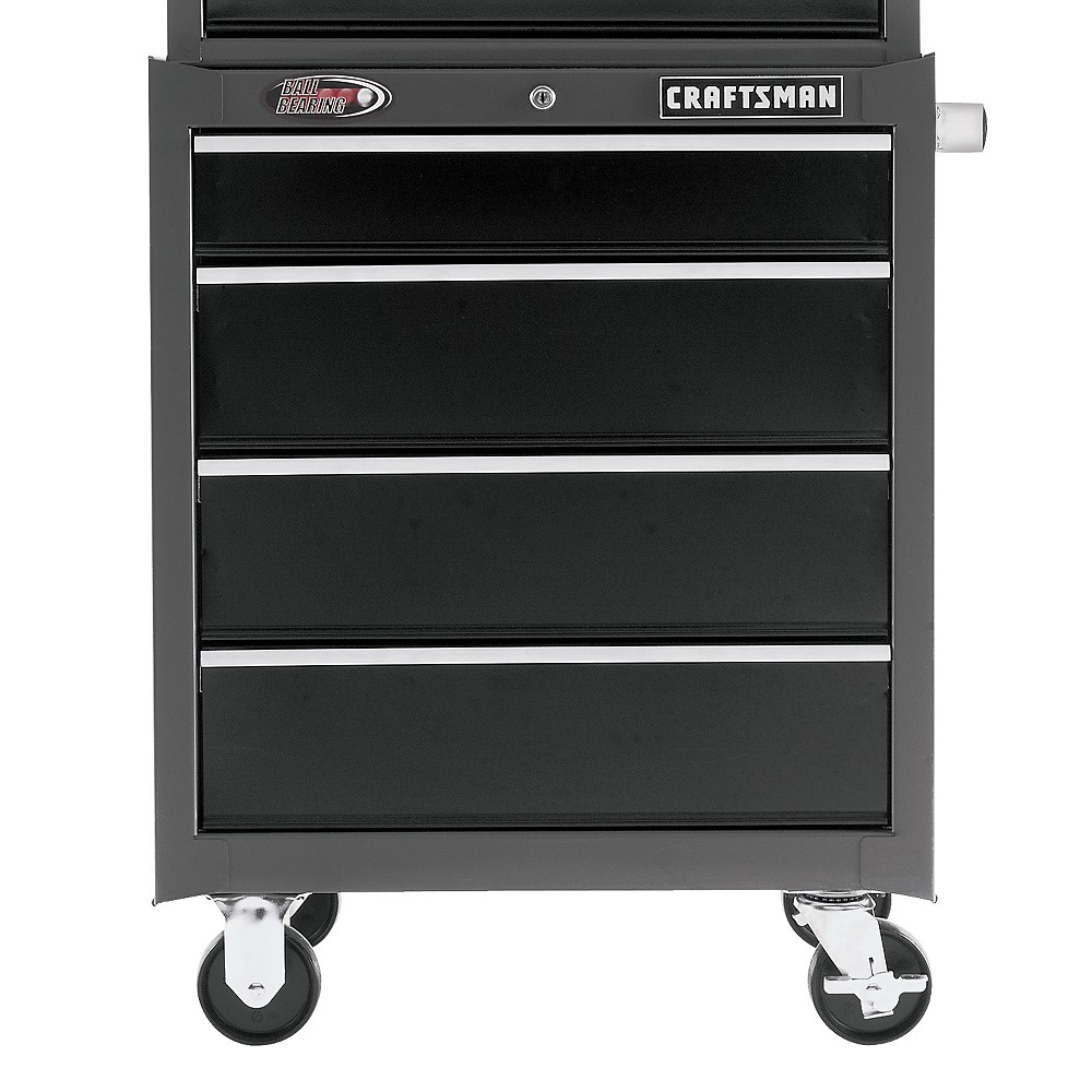 Craftsman 6 Drawer Rolling Cabinet Craftsman 6 Drawer Bb Tall Chest Sale The Garage Journal Board