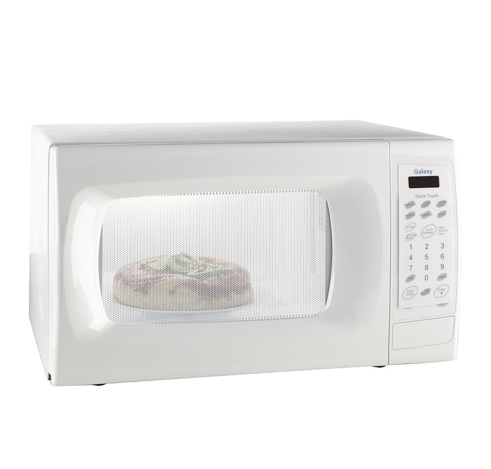 Sears Kenmore Stainless Steel Countertop Microwave Cooking Appliances