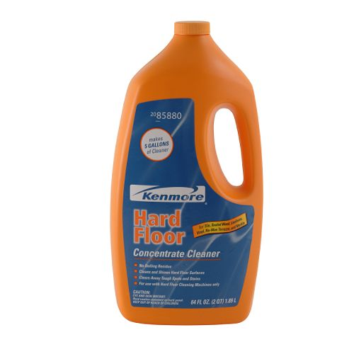 Kenmore 64 oz. Hard Floor Concentrate Cleaner - 85880 $ 12.99