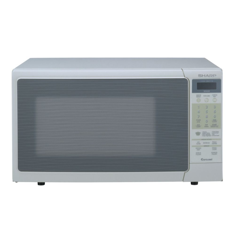 Countertop Microwave In Bisque Color : MICROWAVE OVEN IN BISQUE ? MICROWAVE OVENS
