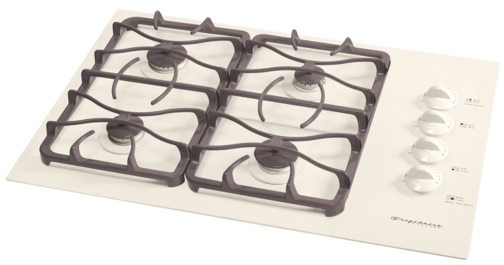 Frigidaire 30 in. Gas Cooktop with Sealed Burners