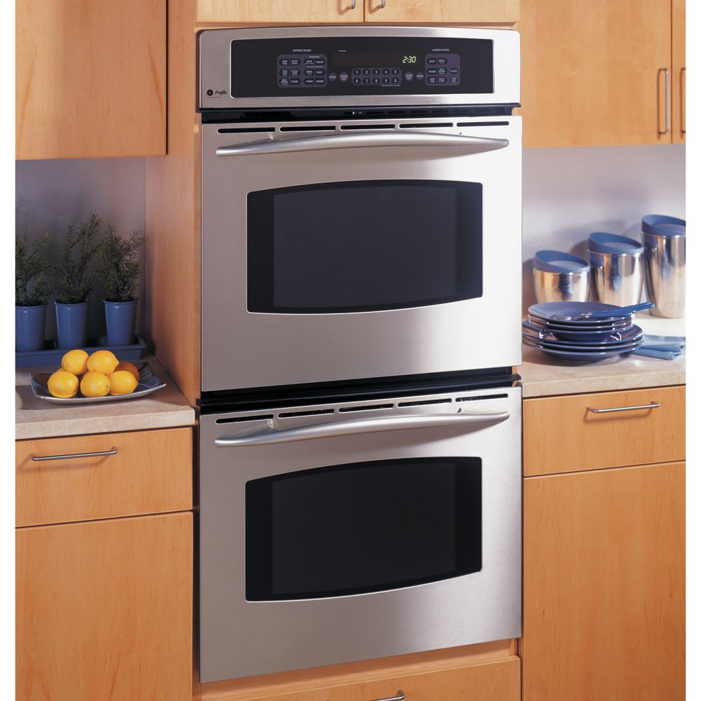 Ge Double Wall Oven F7 Code Photos
