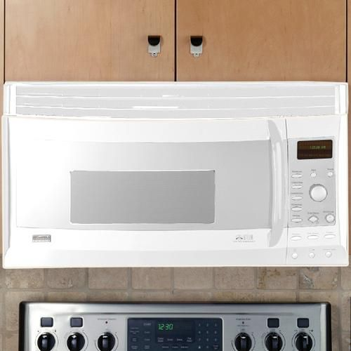 Fix my kenmore microwave