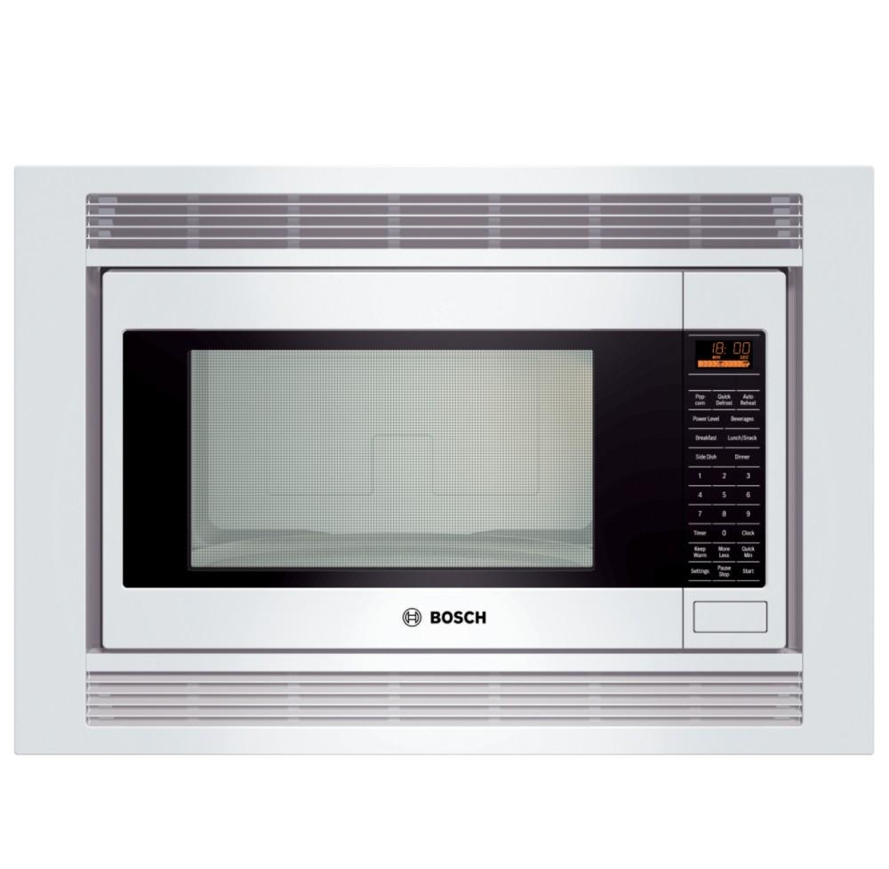 Sears Kenmore Stainless Steel Countertop Microwave Cooking