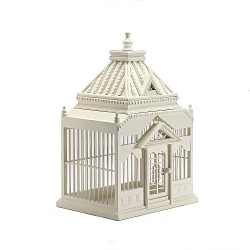 Klaussner Bird Cage :  aviaries home accent bird cages cage