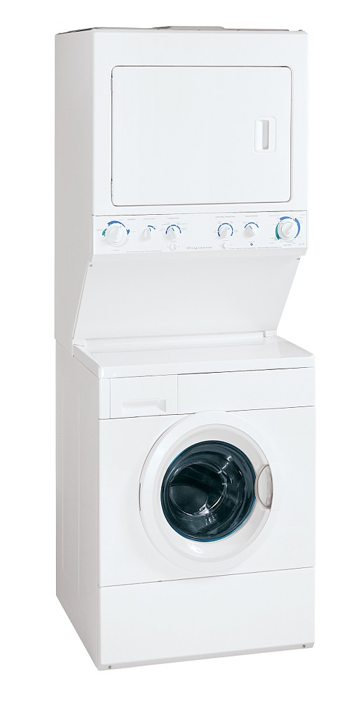 Sears kenmore stackable washer dryer combo space saver - Washer dryer for small spaces gallery ...