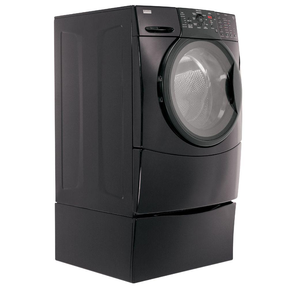 Gregory jaczko kenmore elite washer for Kenmore elite dryer motor