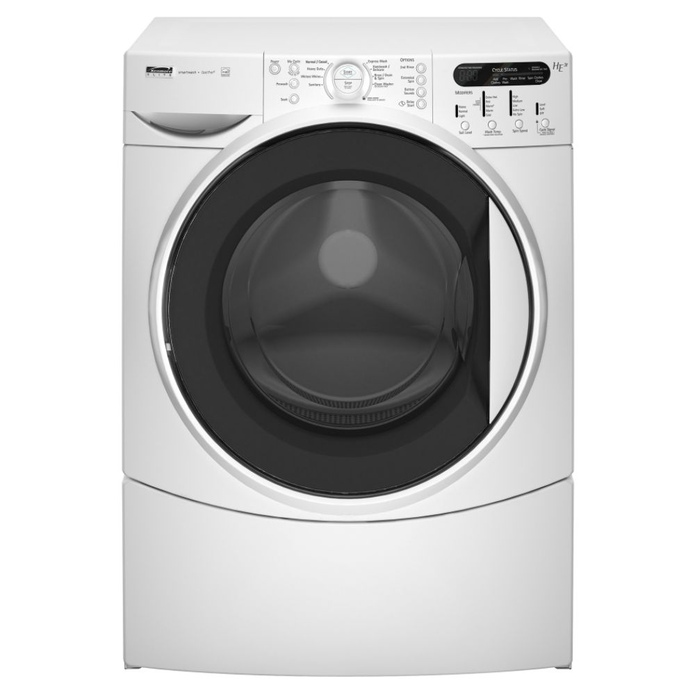 Kenmore Washers Reviews – Viewpoints.com