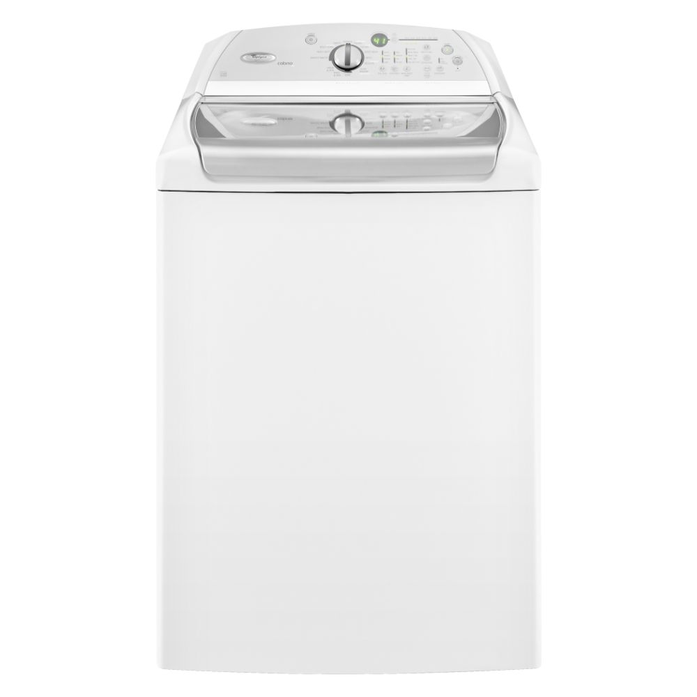 whirlpool cabrio washing machine reviews