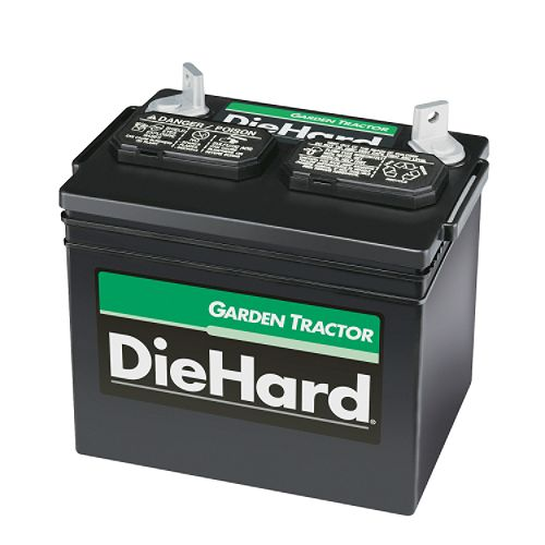 DieHard Garden Tractor Battery, Group Sizes U1/U1R $ 35.09