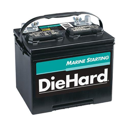 DieHard Marine Starting $ 94.99