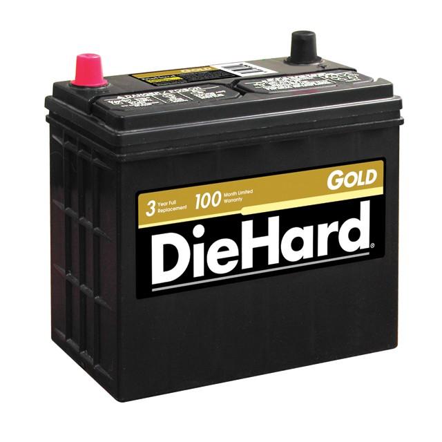 Sears DieHard