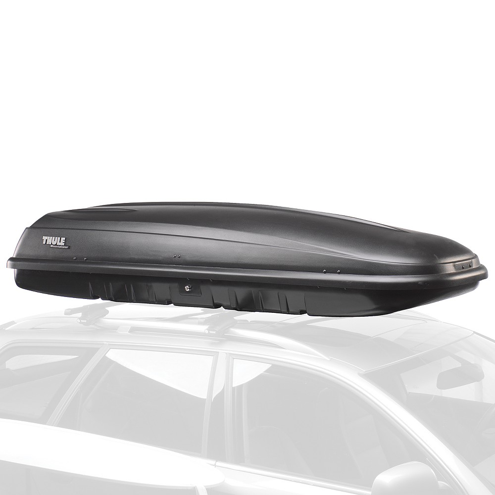 Thule Car Top Carriers Reviews