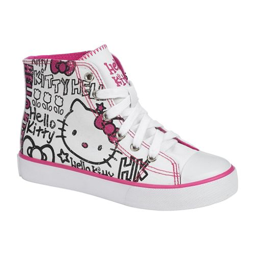 Hello Kitty Youth Girls Hello Kitty - White $ 11.99