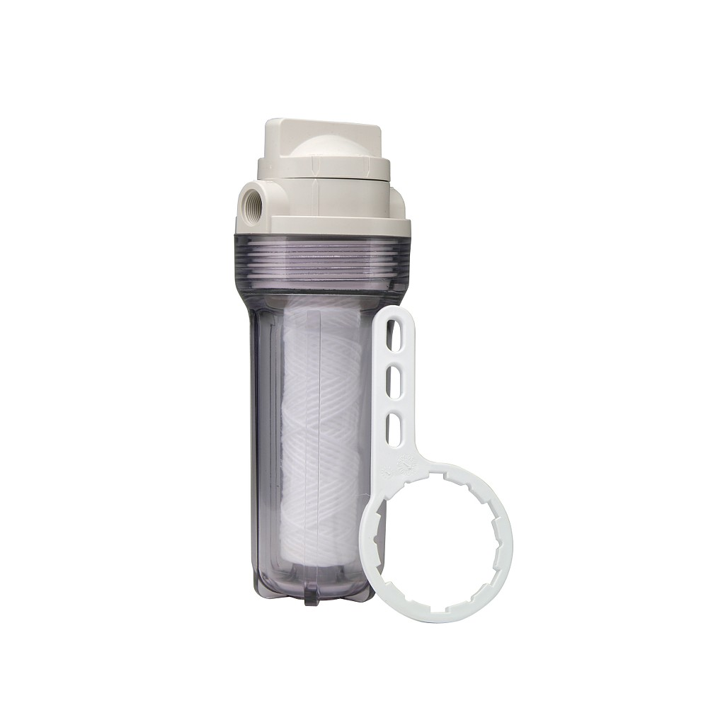 Sears Kenmore Whole House Water Filter Kitchen Appliances