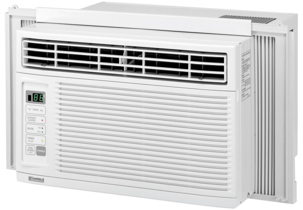 6000btu Energy Star Profile Window Conditionermeijer