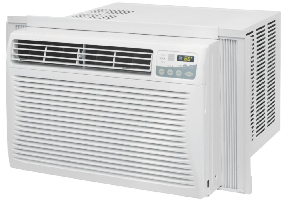Read Kenmore 18,000 BTU Large Capacity Room Air Conditioner reviews and find out why people rate it 3.16 out of 5.00 stars. People say, 'cool-cool-cool'.
