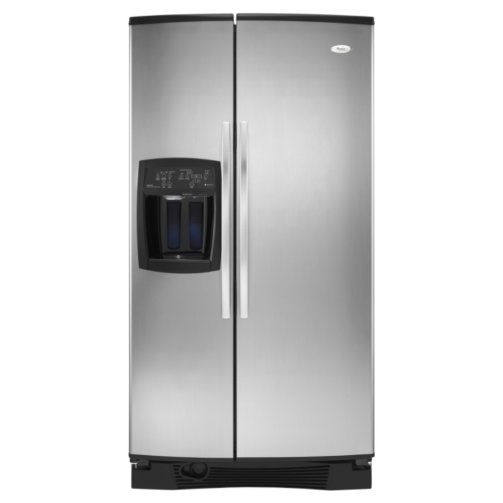 Appliance Selection: Fridges, Pt. V: Side-By-Side Wars
